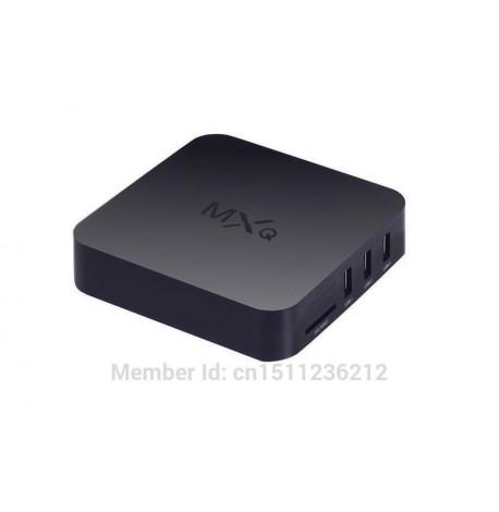MXQ Amlogic S805